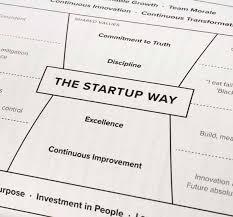 The Startup Way A Framework For Entrepreneurial Management