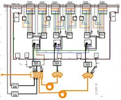club dc dcc see the wiring diagram for a bantrak setup