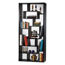 design bookcase room divider  doherty house  the installation of