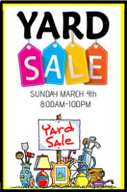 Customize 920 Garage Sale Templates Postermywall