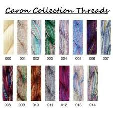 Caron Watercolours Chart Details About Caron Collection Threads 000 014 Watercolour Wildflower Waterlilies Impressions