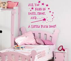 a little pixie dust wall art sticker quote girls bedroom wall decals 3 sizes in wall stickers from home garden on aliexpress alibaba group on little girl bedroom wall art with all you need is a little pixie dust wall art sticker quote girls