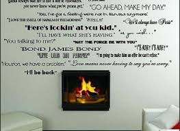 Small Picture Quotes Wall Saying Vinyl Lettering Home Decor Decal Stickers