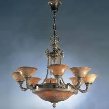 mariner chandelier 18529 0