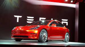 Investing in Tesla Stock (TSLA)
