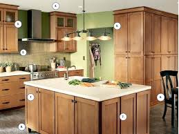 kitchen wall colors with maple cabinets. Light Maple Cabinets Kitchen Delightful Best Paint Colors For Dark 2 . Wall With