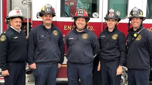 Michigan firefighters' careers in service started as Boy Scouts ...