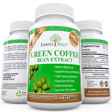 Earthwell Green Coffee Earth Well Nutrition
