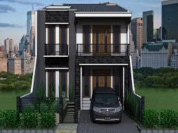 model rumah klasik modern 2 lantai terbaru 2017 desain rumah