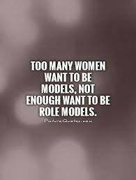 Model Quotes Model Sayings Model Picture Quotes Words Enchanting Model Quotes