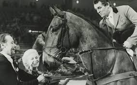 Happy 80th Birthday, Harvey Smith! We delve into the archives to  celebrate... - Horse & Hound