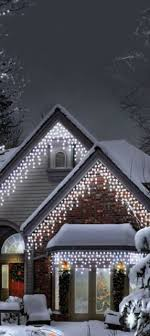 17m snowtime outdoor 700 led white