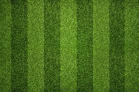 green grass soccer field. Pitch Soccer Field Background Green Grass U
