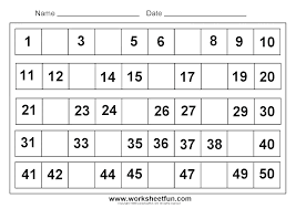 Writing Numbers 0 Worksheets Free Printable Number Tracing For 1st ...