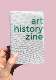 art history teaching resources collaborative zines making art history accessible to pre service educators
