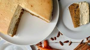 Carrot Cake Cheesecake Recipe Southern Living