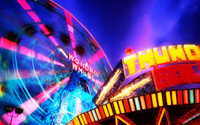 circus and carnivals images going to the carnival hd wallpaper and background photos