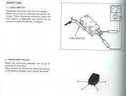 honda nh 80 wiring diagram wiring diagram meta