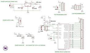 diy arduino board arduino breadboard arduino breadboard schematic