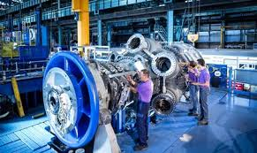 Ge Power Water Organization Chart General Electric To Provide Technology For Romanian Power