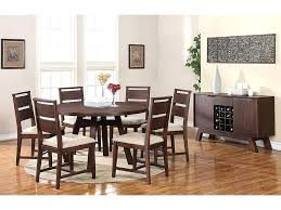 portland dining table solid wood round set for affordable home craigslist