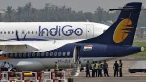 Jet Airways Share Price Falls As Indigo Spicejet Gain On