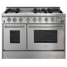 Professional Ovens For Home Aga Professional Dual Fuel Range With Rapidbake Convection