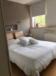 Komplett Blau Schlafzimmer Ausrichtung Mit Kleines Gebraucht Vorm