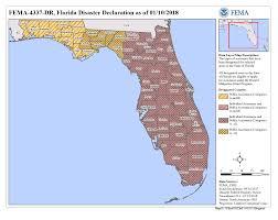 Florida Hurricane Irma Dr 4337 Fema Gov