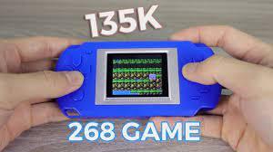 Máy chơi game 135k cực ngon! - YouTube