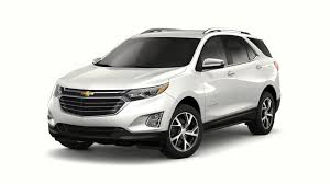 2019 Chevy Equinox Color Chart 2019 Chevrolet Equinox Exterior Colors Gm Authority