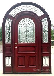 exterior door transom arched top glass door with surround prehung exterior doors with sidelights and transom exterior door transom