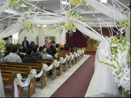Of Wedding Decorations In Church Awesome Decorating A Church For Wedding Wedding Decor