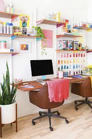 24 easy desk organization ideas how
