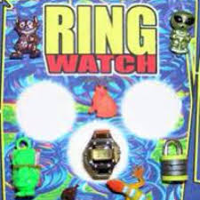 Vending Machine Ring Amazing Trying For A Ring Watch In A Toy Vending Machine Finall Flickr