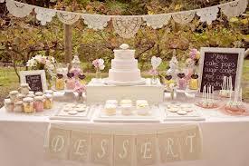Wedding Food Tables Stylish Wedding Food Table Decorations Dream Wedding