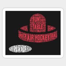 Hit Air Size Chart Air Hockey