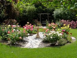 Small Picture Best 25 Rose garden design ideas on Pinterest Backyard garden