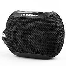 Ambrane BT-47 (5 Watt Portable Bluetooth Speaker ) - Black – AmbraneIndia
