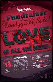 Fundraiser Poster Ideas Candy Gram Fundraiser Poster On Behance Fundraising Pinterest