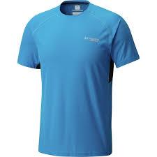 Columbia Mens Titan Ultra Short Sleeve Shirt At Amazon Mens