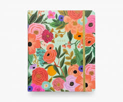 At A Glance Academic Planner 2020 17 Garden Party 2020 17 Month Planner Rifle Paper Co