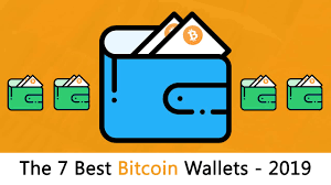 7 Of The Best Bitcoin Wallets Available In 2019 Blockgeeks