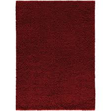 natco pacifica twist red 5 ft x 7 ft area rug