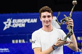 Yes, humbert is an astonishing narrator despite the fact that he is also a disgustingly abusive pedophile. Humbert Scores His Best Career Win In Antwerp Tennis Threads Magazine