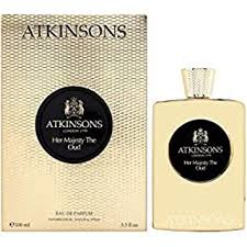 Atkinsons Oud Save The Queen Eau de Parfum ... - Amazon.com