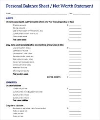cash balance sheet template 18 balance sheet examples download in word pdf free premium