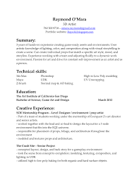 3d Artist Cover Letter Click Here To Download This Graphic Artist