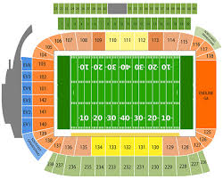 Stubhub Center Seating Chart Rows 24 Particular Heinz Field Seating Chart Virtual View