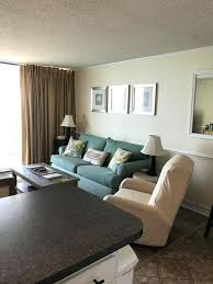 royal gardens ocean front resort 2 bedroom bath condo in garden city beach vrbo sc